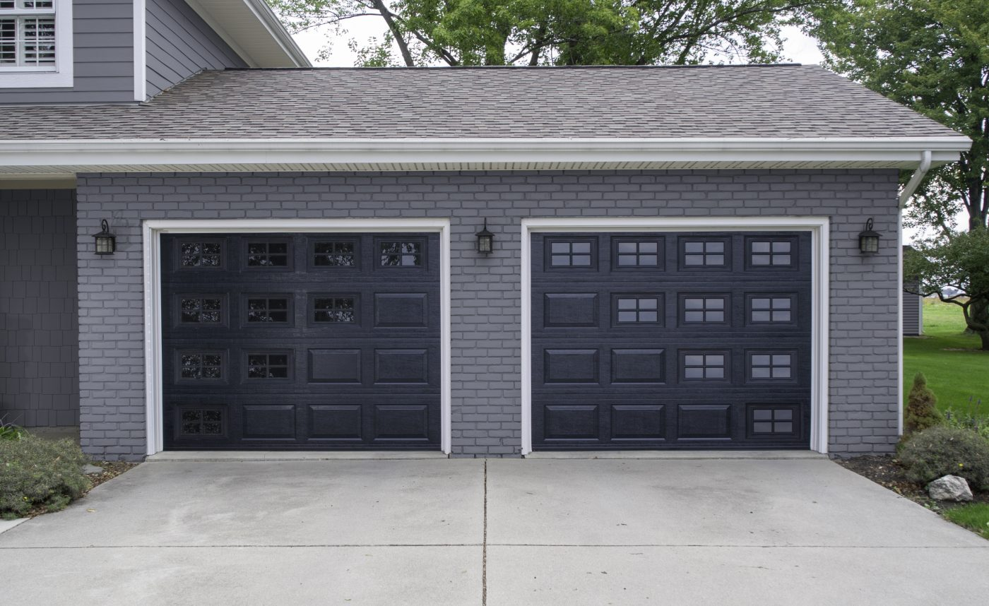 New Selectview Garage Door Window Option Now Available A